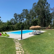 Villa in Campo, Ideal for Family and Friends