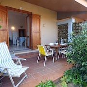 Beautiful Apartment at Reasonable Prices in Stintino 800 Metres From the Beach