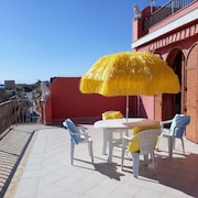 Apartment With Terrace Overlooking Torre Cabrera and the Sea, Only 150 Meters From the Beach