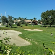 Beautiful Apartment at Los Arqueros Golf Club, Fully Equipped Near Marbella
