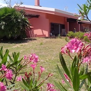 Beautiful Semi-detached Villa Only 300 Meters From the Beach