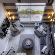 All new Santana ROW Loft