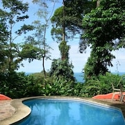 GET Wild! Oceanview Lodge and Sanctuary