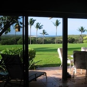 Large 2br/2ba - Unobstructed Ocean Views
