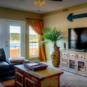 Amazing, Private Villa--lakefront at the Island-- Views & Amenities Galore!