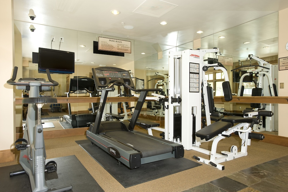 Fitness Facility, Ski-in Ski-out 2br/3ba Condo With Mountain Views!
