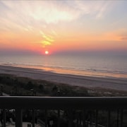 Myrtle Beach Oceanfront Luxury Condo!
