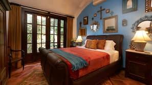 Zimmersafe, Bügeleisen/Bügelbrett, WLAN, Bettwäsche
