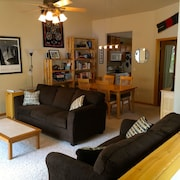 Beautiful Tahoe Donner Vacation Townhome/family Friendly/close to all Amenities