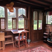 The Bolinas Cottage-just a Minit!