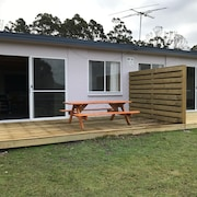 Bruny Island Holiday Units