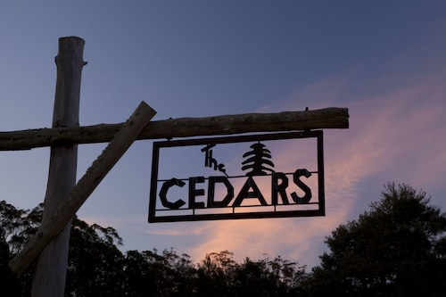 The Cedars Kangaroo Valley