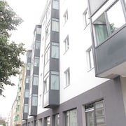 Betariel Apartments S22