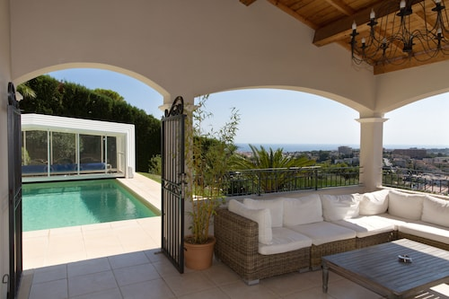 Villa Stephanie Guest House Mougins