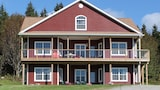 The Fiddle and The Sea Bed and Breakfast - Port Hood Hotels