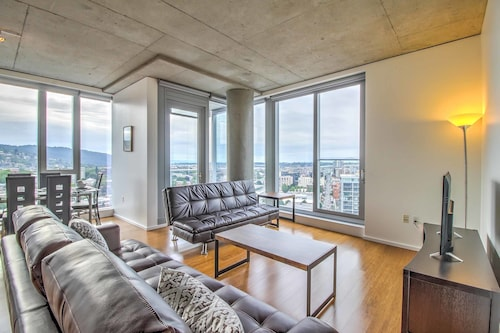 Great Place to stay Stylish Apartments in West End Portland near Portland