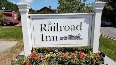 The Railroad Inn