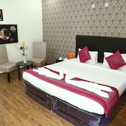 Home-Like Ganpati Infinity Resort