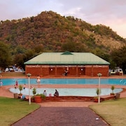 Golden Leopard Resorts - Bakgatla Resort
