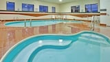 Baymont Inn & Suites West Plains - West Plains Hotels
