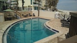 Mick's Beach Hideaway - Daytona Beach Shores Hotels