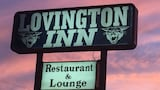 Lovington Inn - Lovington Hotels