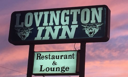 Great Place to stay Lovington Inn near Lovington