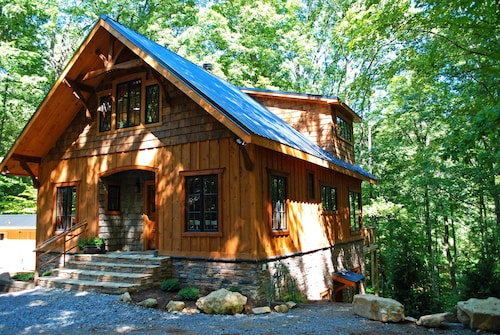 Timber Ridge - Forested Retreat Close to Natchez Trace, Franklin, Leipers Fork!