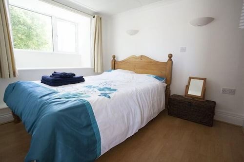 One Bedroom Self-catering Apartment With A Breathtaking View of Woolacombe Bay