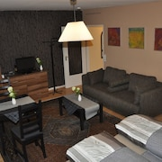 # 43 Beautiful Apartment for Daily Rent
