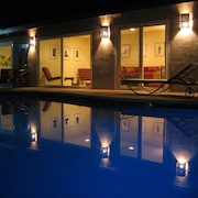 Palm Springs Area Vacation in Comfort and Luxury - Private Pool/spa