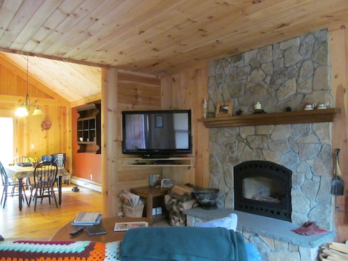 Comfy Home in the Adirondacks, Close to Gore Mnt, Hiking & Snowmoble Trails