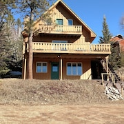 Double Diamond Lodge on Terry Peak--your Outdoor Adventures Await!!