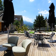 Le Grand Veymont Appart'Hotel
