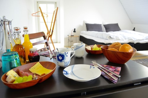 Als Kloster Bed & Breakfast