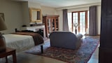 The Bend Country House - Nottingham Road Hotels