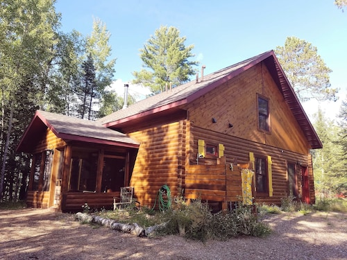White Pine Retreat - NEW - Wilderness Escape In The Superior National Forest