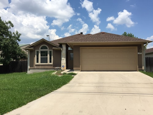 Great Place to stay 3 Bedrooms House in Round Rock, Texas near Round Rock