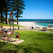 Cottesloe Artist's Beach Retreat