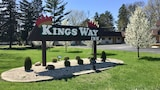 Kings Way Inn - Caro Hotels