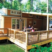 Lake Rudolph RV Resort and Campground