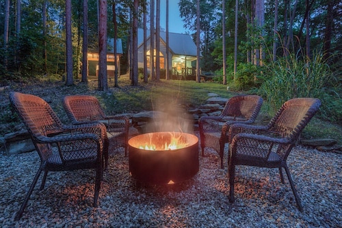 Cherry Ridge Retreat In Hocking Hills - Adults Only