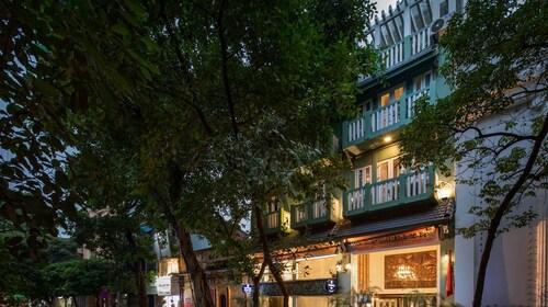 하노이안 센트럴 호텔 앤 스파