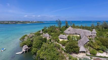 Rock and Sea Resort