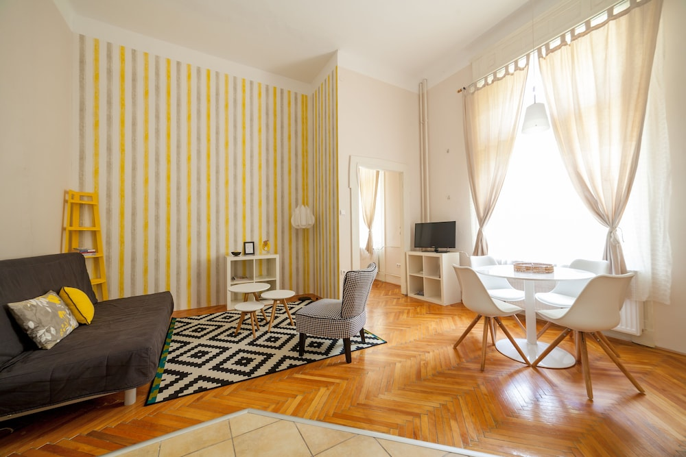 Featured Image, Budapestay Apartments