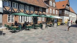 Weis Stue - Ribe Hotels