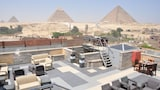 Best View Pyramids Hotel - Giza Hotels