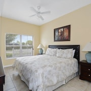 3 bedroom Villa at Seven Dwarfs - 3 Br townhouse by RedAwning