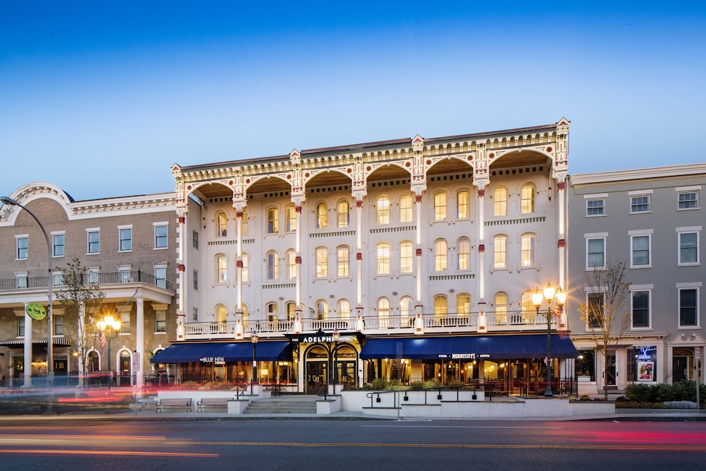 The adelphi hotel saratoga springs united states of for Luxury hotels in saratoga springs ny