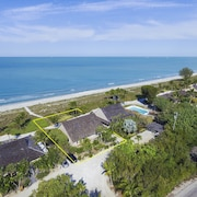 South Seas Beach 18 - 4 Br home by RedAwning
